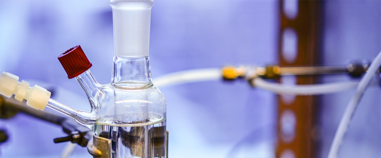 Laboratory Equipment & Workspaces